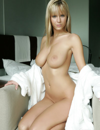 "Presenting ZUZANA D in ""SOFT TOUCH"" - special THANKS to Bodyinmind.com"